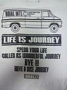 〜Liff is Journey〜人生は旅〜
