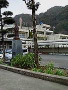 厳木中学校