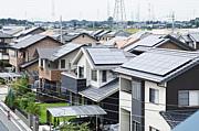 太陽光発電の営業マン!