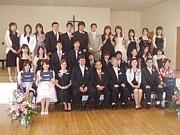 ☆TMG16期卒業生☆