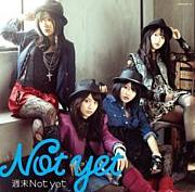 Not yet【AKB48】