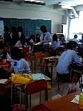 麻記子クラス