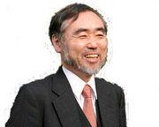 青木幸弘先生
