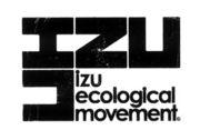 izu ecological movement