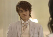 花沢類と結婚したい!!!