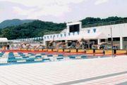 高松工芸水泳部