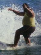 サーフィンを始めたいです