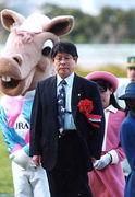 安藤正敏厩舎