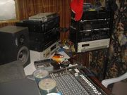 Exodus Studio