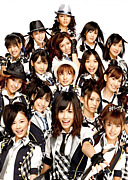 The Dream of AKB48