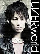 UVERworld TAKUYA∞