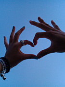 LoveHands.空の記憶