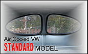 空冷VW STANDARD MODEL