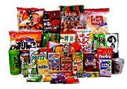 日本のお菓子が恋しい!