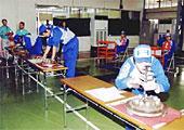 日産横浜自動車整備専門学校