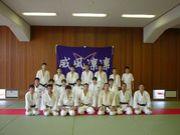 兵庫県立神戸高校柔道部