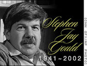 Gould, Stephen Jay 1941-2002