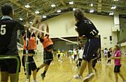 上峰町バレーボール協会