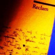 レクラム文庫