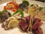 魚と日本酒を楽しむ会