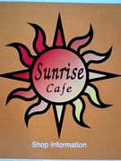 Sunrise Cafe 久留米