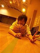 桜台中 Night Basketball