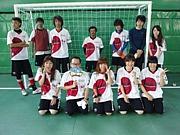 高岡フットサル&サッカーREDBULL