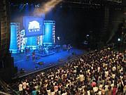 ライブ・イベント出演と交流