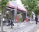 カフェ&イベント情報交換♪