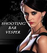 SHOOTING BAR VESPER