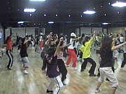 SAMPダンス神戸本山