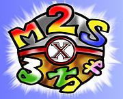 M2S ×(クロス) るちゃ。