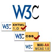 W3C (WWW Consortium)