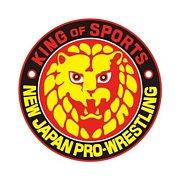 新日本プロレス King of Sports