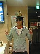 ◆青柳貴士◆