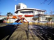 成田市の加良部保育園