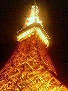 特別な場所…東京タワー
