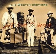 The Wooten Brothers
