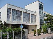 静岡市立清水庵原中学校