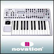 novation X-STATION