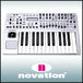novation X-STATION