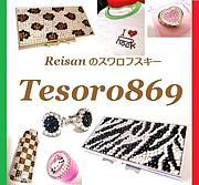 スワロ Tesoro869