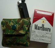 喫煙者でもポイ捨てはしない!!