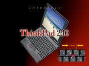 ThinkPad 240/i1124シリーズ
