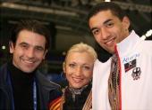 Figure Skate-Germany-