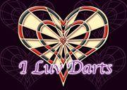I Luv Darts♪【大阪 ダーツ】