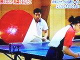 茅ヶ崎北陵高校卓球部