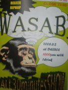 WASABI( ゚Д゚)