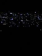 真冬の夜空、星空が好き☆∴★∴