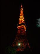 東京タワーと観覧車が好き☆